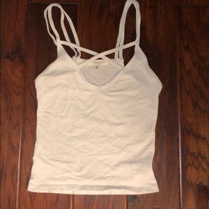 Truly Madly Deeply Strappy Tank Top